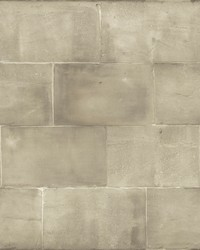 Quarry Block Wallpaper Beige by