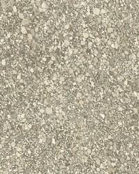 Marinace Pebbles Wallpaper Warm Beige by