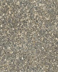 Marinace Pebbles Wallpaper Dark Neutrals by