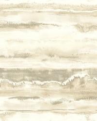 High Tide Wallpaper Cream by
