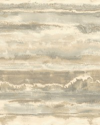 High Tide Wallpaper Sand by