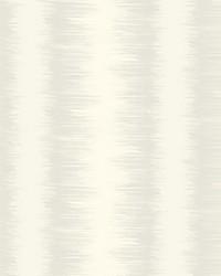 Quill Stripe Wallpaper Cream by
