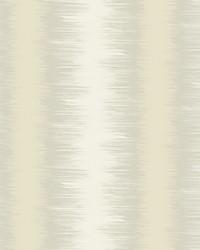 Quill Stripe Wallpaper Beige by