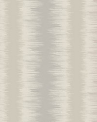 Quill Stripe Wallpaper Pink by