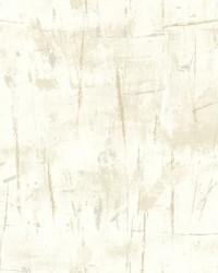 Modern Art Wallpaper White by