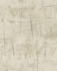 Modern Art Wallpaper Silver by