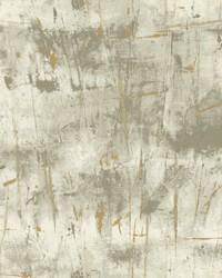 Modern Art Wallpaper Grey by