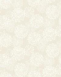 Grandeur Wallpaper Off White by