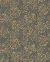 Grandeur Wallpaper Gold by
