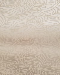Sand Crest Wallpaper Tan by
