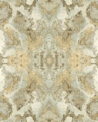 Inner Beauty Wallpaper Light Grey by