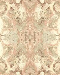 Inner Beauty Wallpaper Pink by