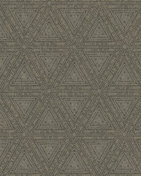 Norse Tribal Wallpaper Browns by