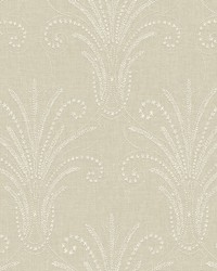 Candlewick Wallpaper Browns by