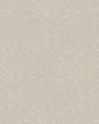 Candlewick Wallpaper Purples by