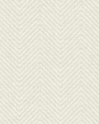 Cozy Chevron Wallpaper White Off Whites by