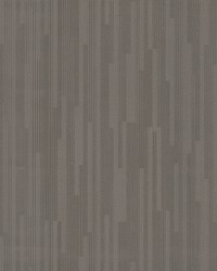 Vertical Plumb Wallpaper Charcoal by