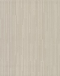 Vertical Plumb Wallpaper Taupe by
