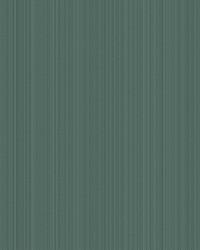 Linen Strie Wallpaper Green by