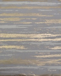 Atmosphere Wallpaper Grey Gold by