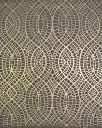 Tortoise Wallpaper Taupe Gold by