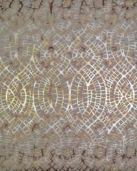 Tortoise Wallpaper Khaki Multi by