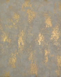 Nebula Wallpaper Almond Gold by