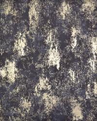 Nebula Wallpaper Plum Gold by
