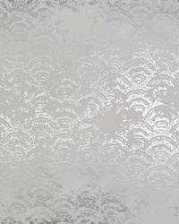 Eclipse Wallpaper White Silver by