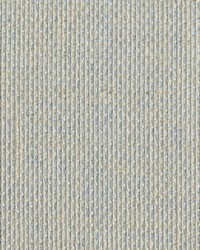 Burlap Wallpaper metallic silver  silver by