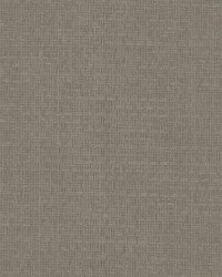 Tatami Weave Wallpaper Dark Gray by