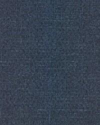 Tatami Weave Wallpaper Navy by