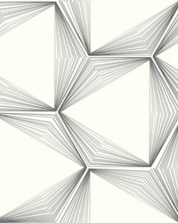 Honeycomb Wallpaper Dark Grey  Dark Gray by