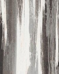 Jackson Wallpaper Mural Black by