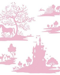 DwellStudio Fable Giant Decal                     by
