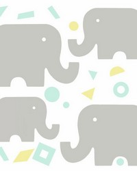 DwellStudio Elephant Giant                        by
