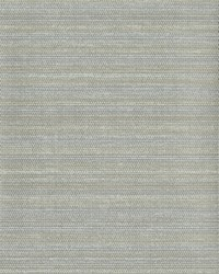 Channing Wallpaper cream  light taupe  pale blue green by