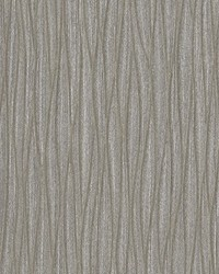 Whirl N Twirl Wallpaper silver  taupe by