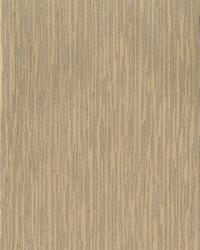 Conveyor Wallpaper metallic gold  light taupe by