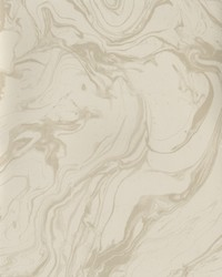 Modern Marble Wallpaper beige  light taupe by