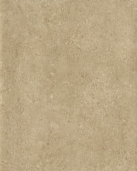 Masonry Wallpaper beige  soft metallic copper by