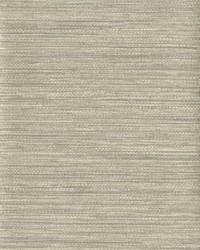 Hopsack Wallpaper cream  greyish green by