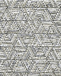Amulet Wallpaper Gray by