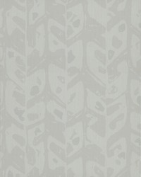 Emblem Wallpaper Gray by