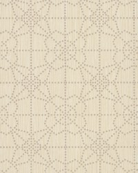 Gilded Wallpaper Taupe by