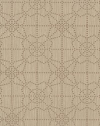 Gilded Wallpaper Brown by