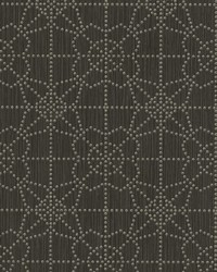 Gilded Wallpaper Gray by