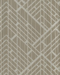 Architect Wallpaper Brown by