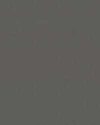 Panama Weave Wallpaper Charcoal by