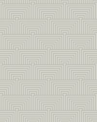 Kinetic Wallpaper - Grey Blacks by